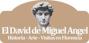 El David de Miguel Angel